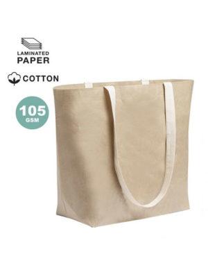 Bolsa-papel-con-asas-algodon-uso