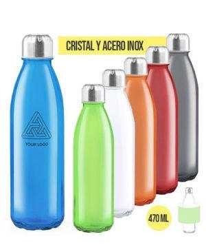 Botella-cristial-varios-colores
