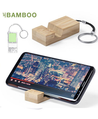 Llavero-soporte-bambu