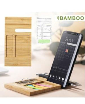 Organizador-soporte--bambu