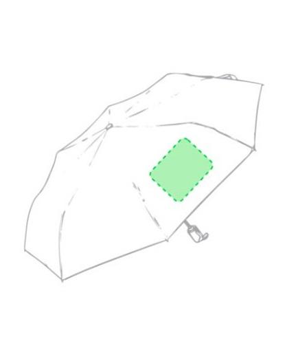 Paraguas-chico-8-paneles logo